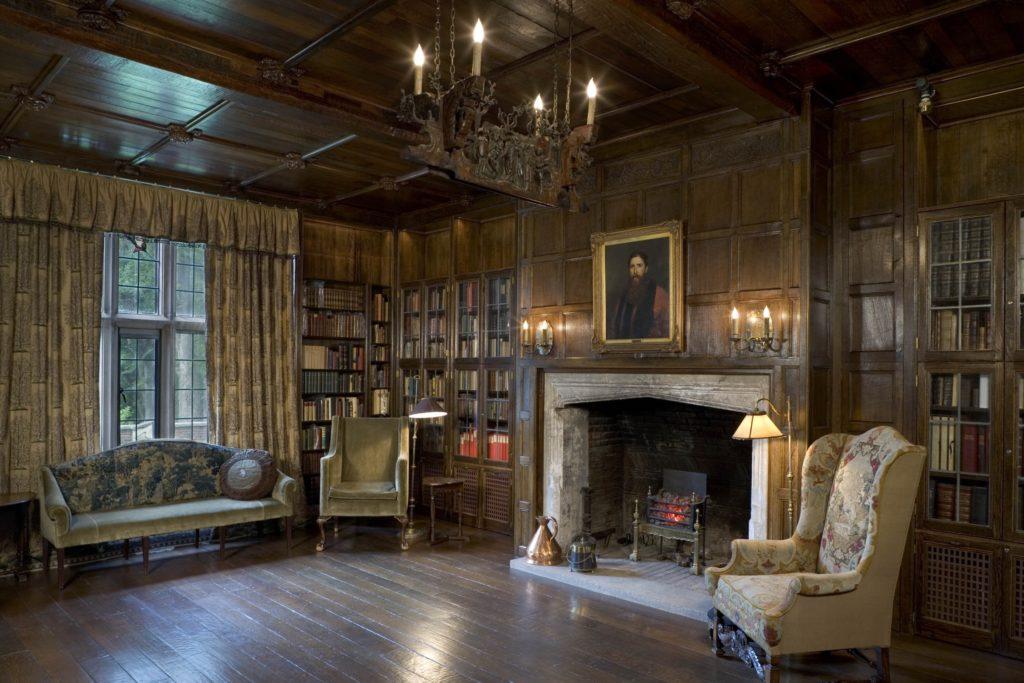 Salisbury House A Museum You Ll Wish You D Heard Of
